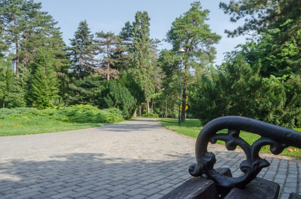 Futoški park 1