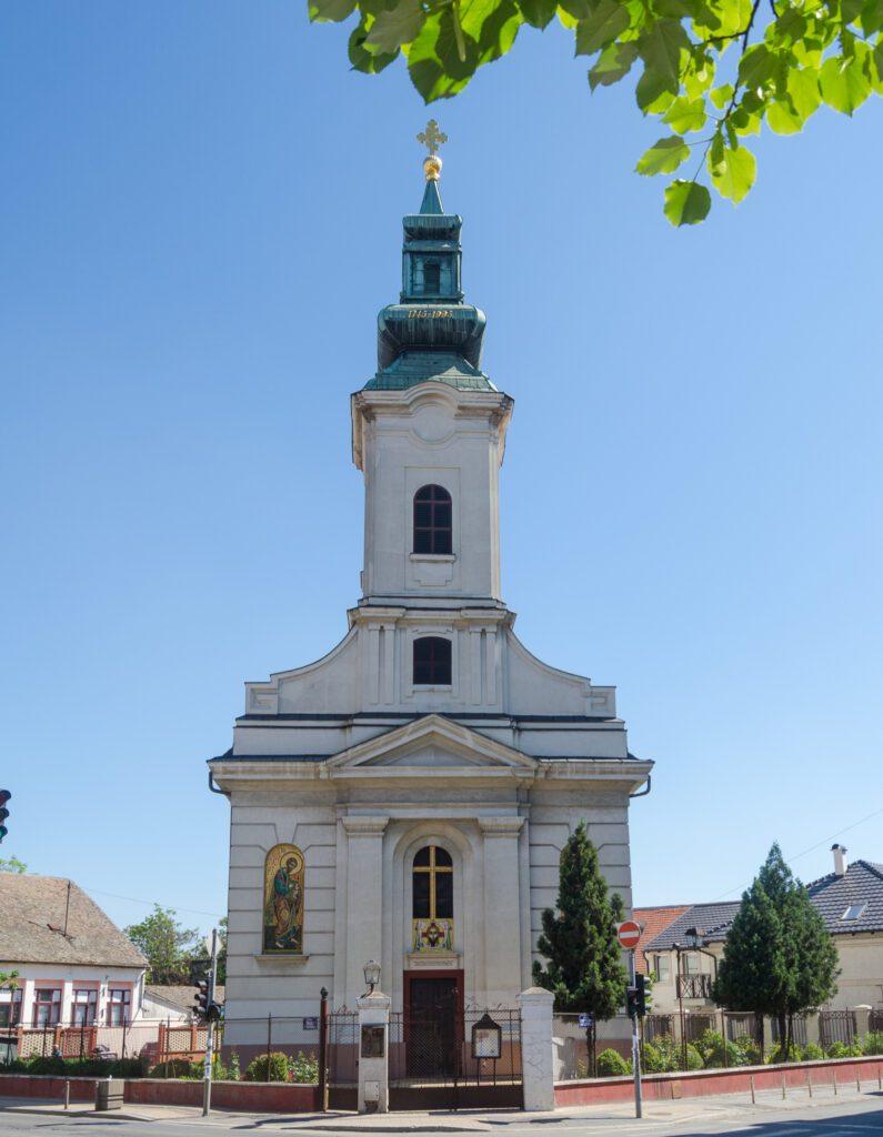 Grkokatolička crkva sv. apostola Petra i Pavla
