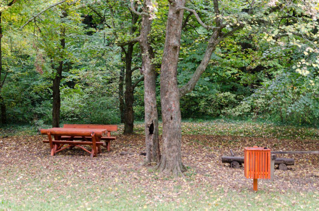 Kamenički park