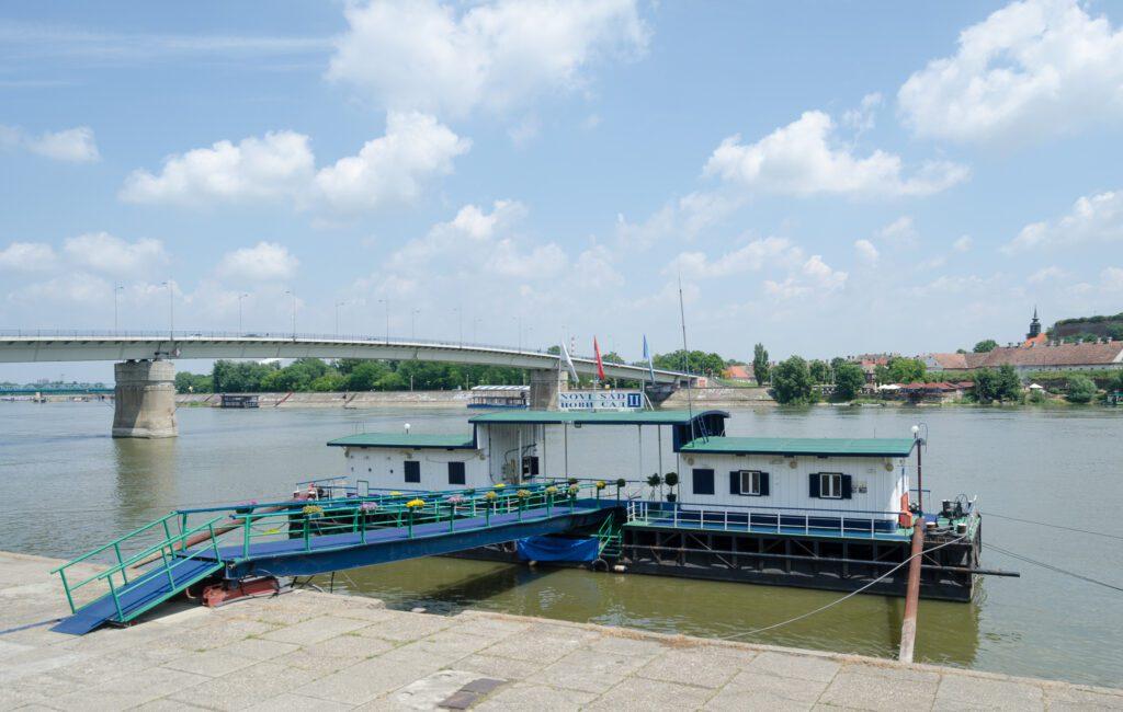 Luka Novi Sad II