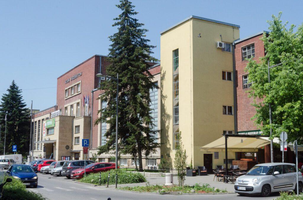Pozorište mladih Novi Sad