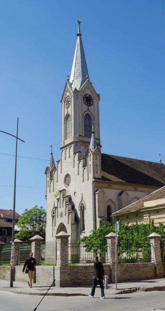 Reformatorska hrišćanska crkva