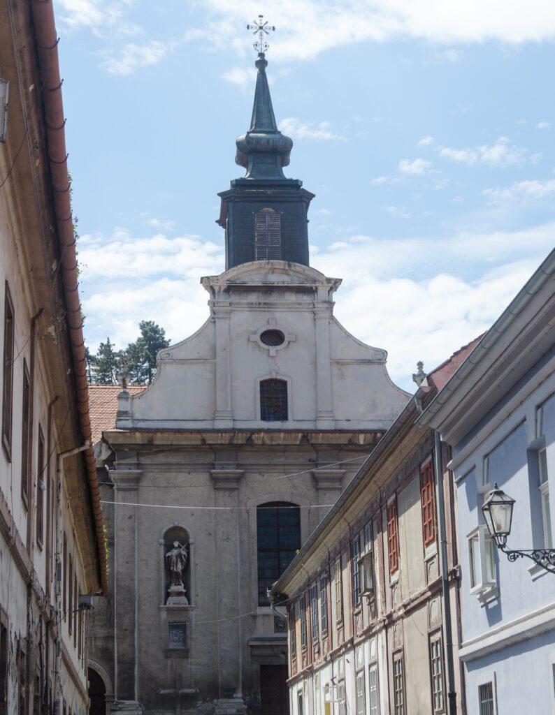 Rimokatolička crkva sv. Juraja