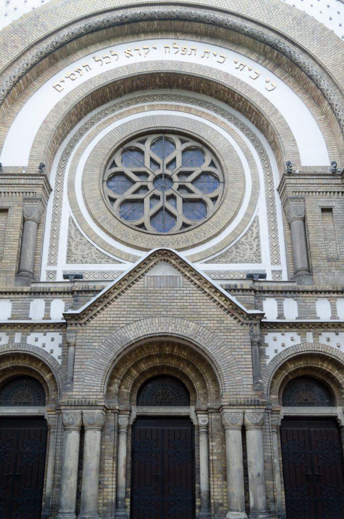 Sinagoga Novi Sad