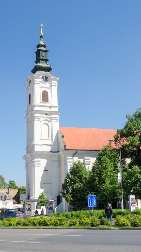 Srpska pravoslavna crkva Uspenja Bogorodice