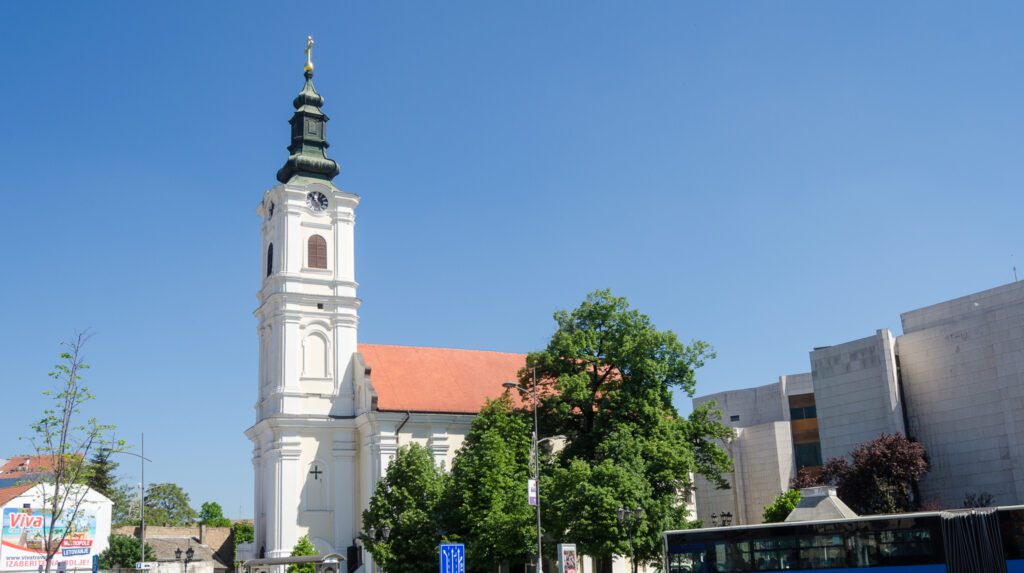 Uspenska crkva