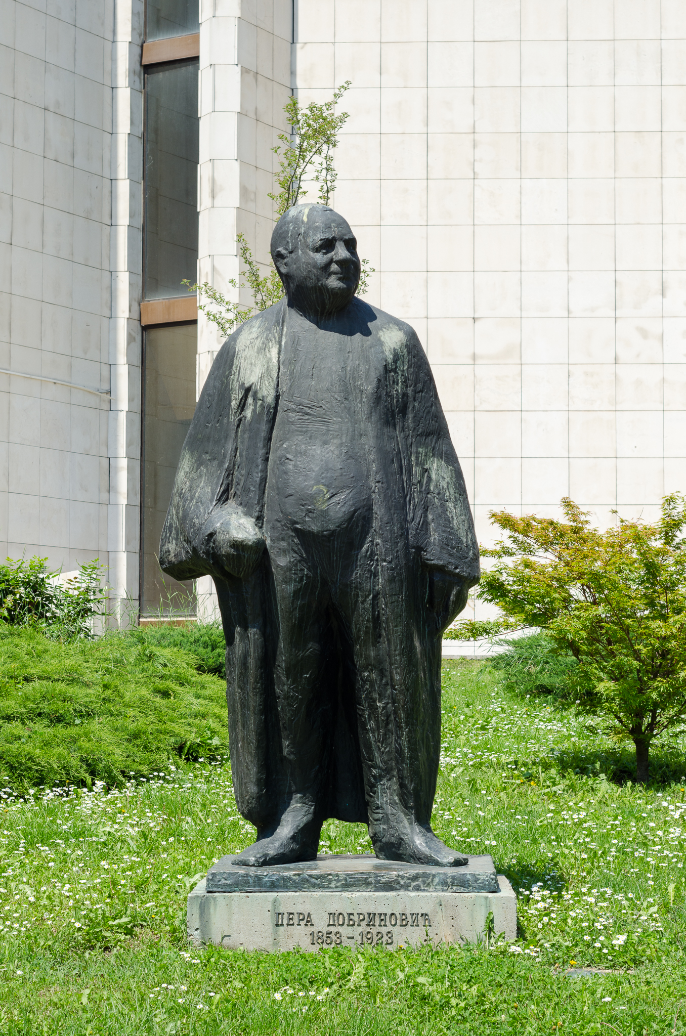 Figura Pere Dobrinovića