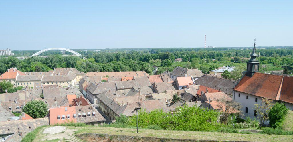 Gradić Petrovaradin