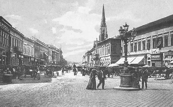 Emancipacija žena Novog Sada u 19. veku