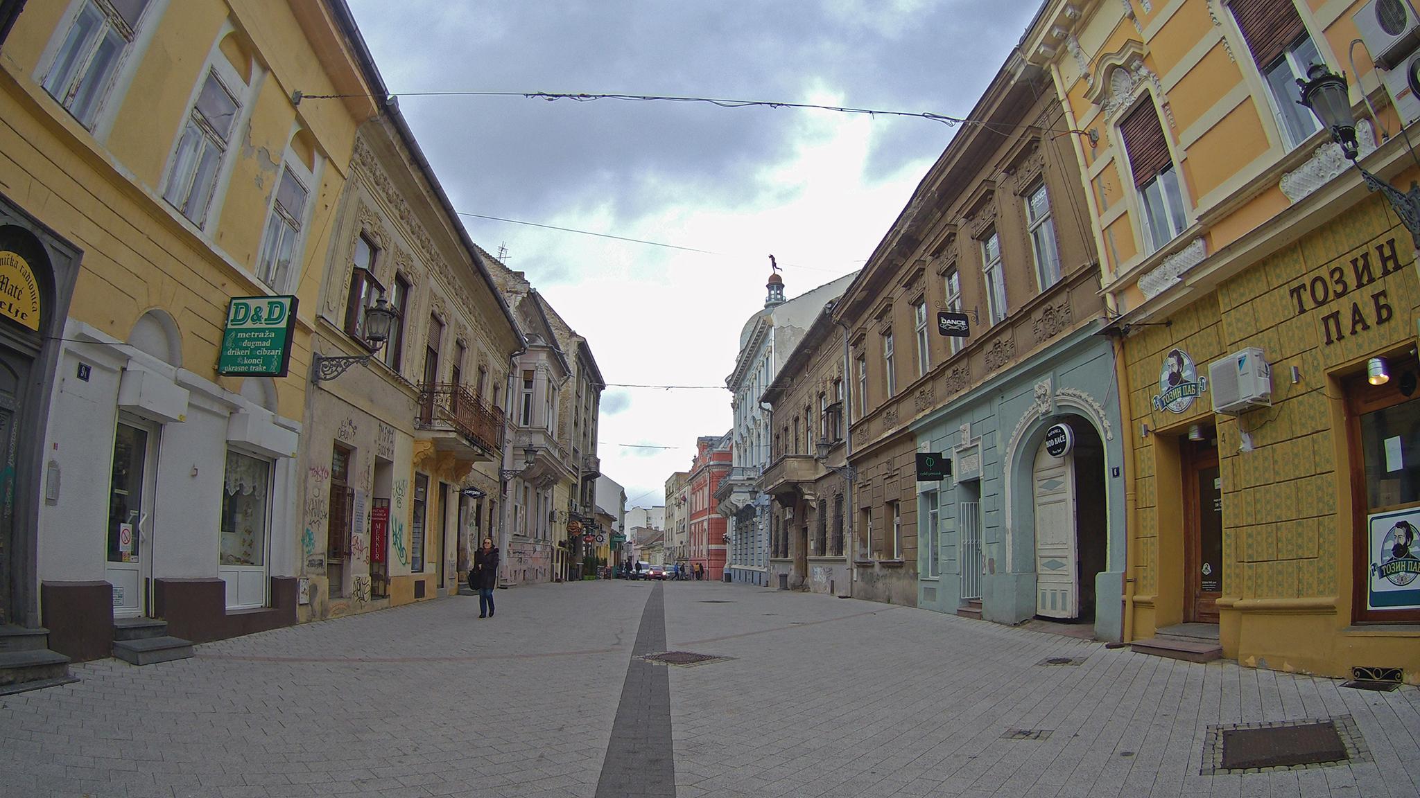 Miletičeva ulica