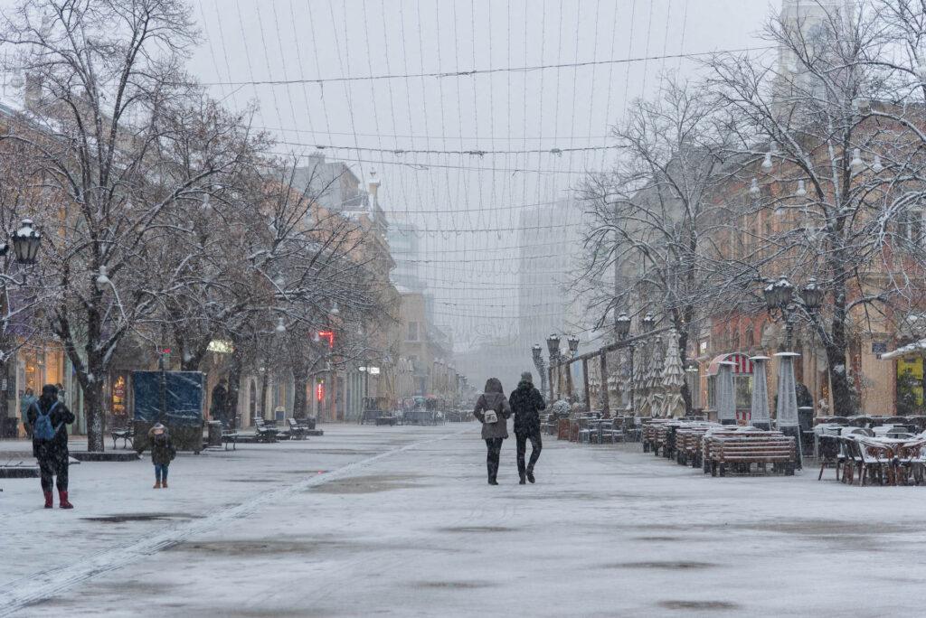 Sneg u Novom sadu 2021 10