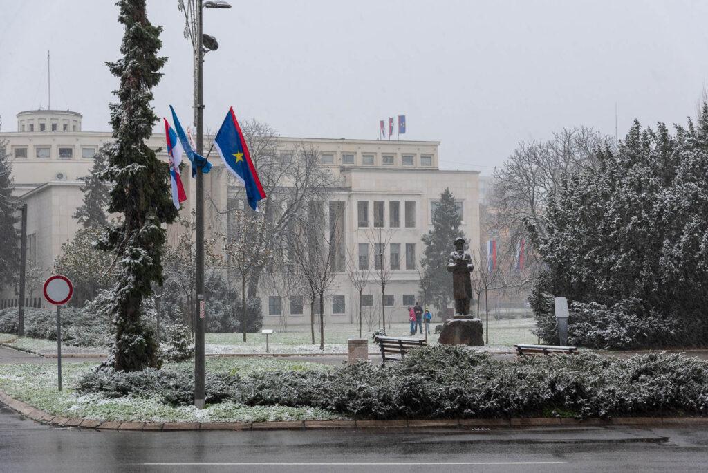 Sneg u Novom sadu 2021 11