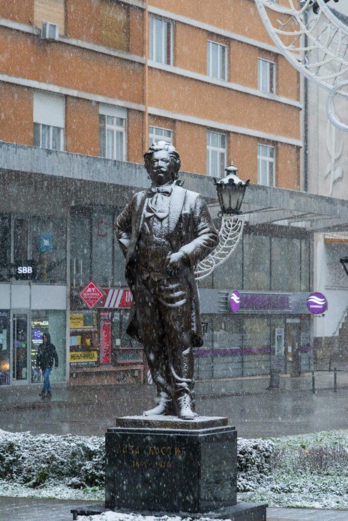 Sneg u Novom sadu 2021 12