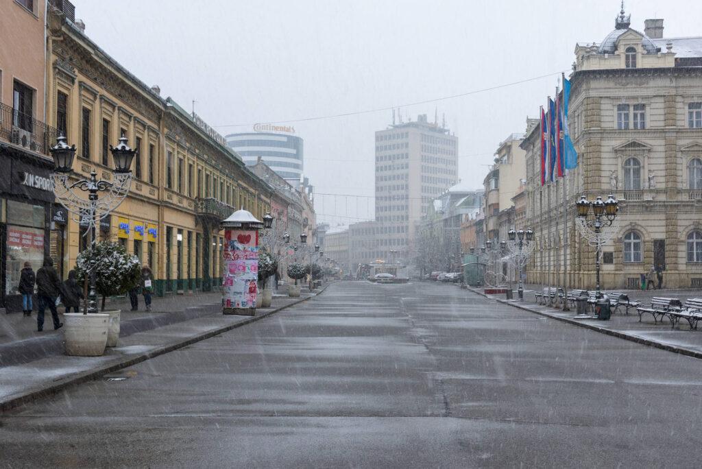 Sneg u Novom sadu 2021 15