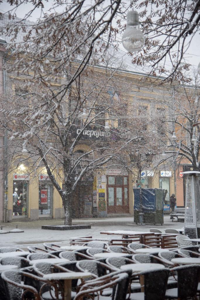 Sneg u Novom sadu 2021 2