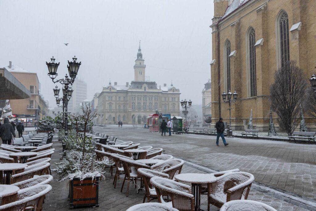 Sneg u Novom sadu 2021 20