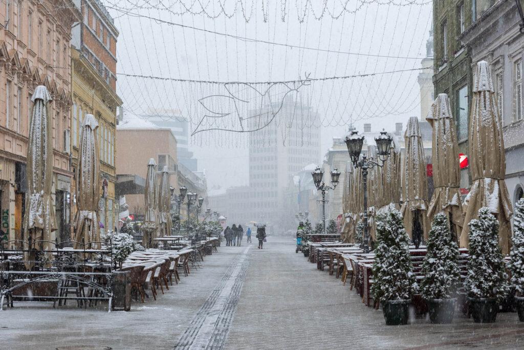 Sneg u Novom sadu 2021 5